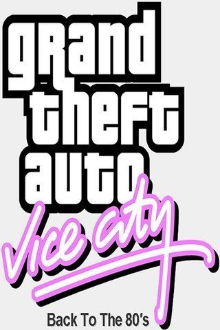 Grand Theft Auto Vice City - Back to the 80s