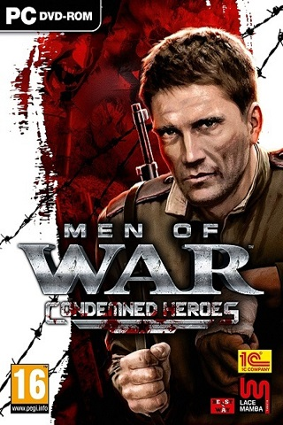 Штрафбат / Men of War Condemned Heroes