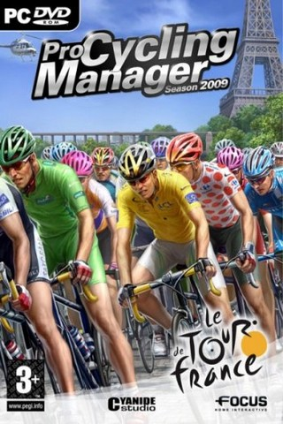 Pro Cycling Manager: Season 2009