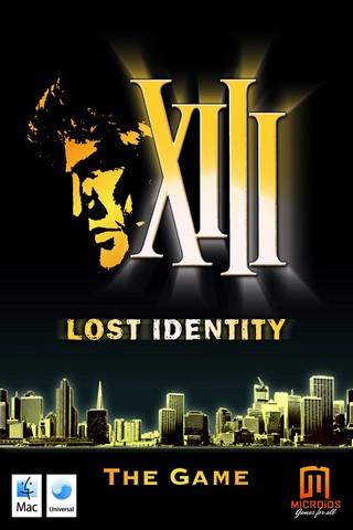XIII Lost Identity