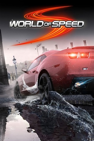 World of Speed �� �������