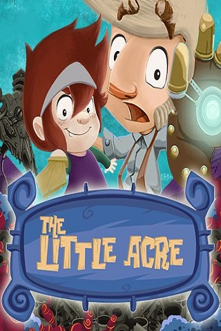 The Little Acre на русском